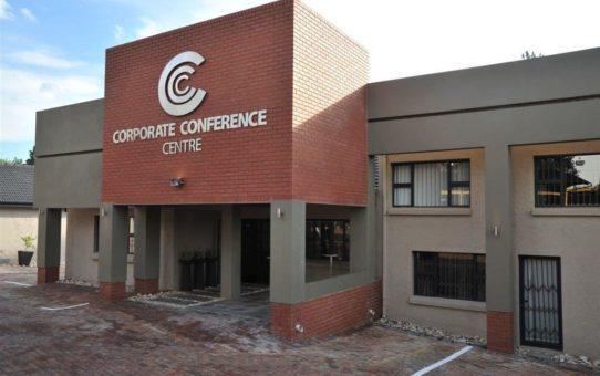 Corporate Conference Centre