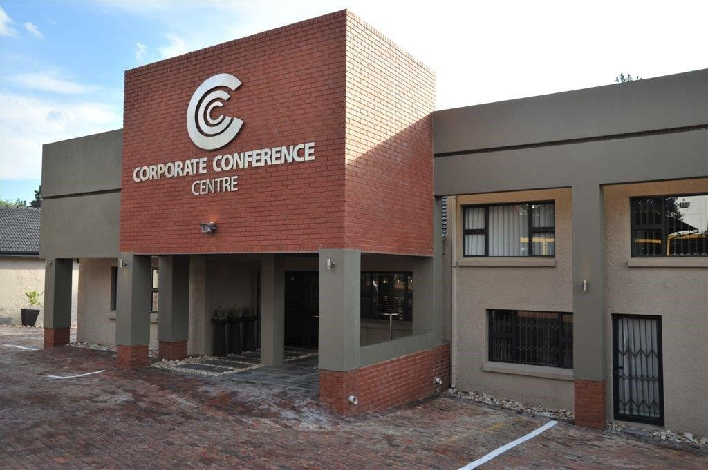 Corporate conference centre 8