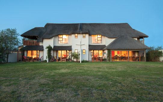 Happy Jackal Guest House
