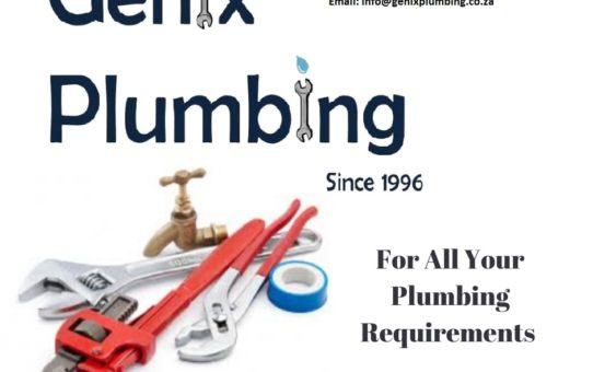 Genix Plumbing