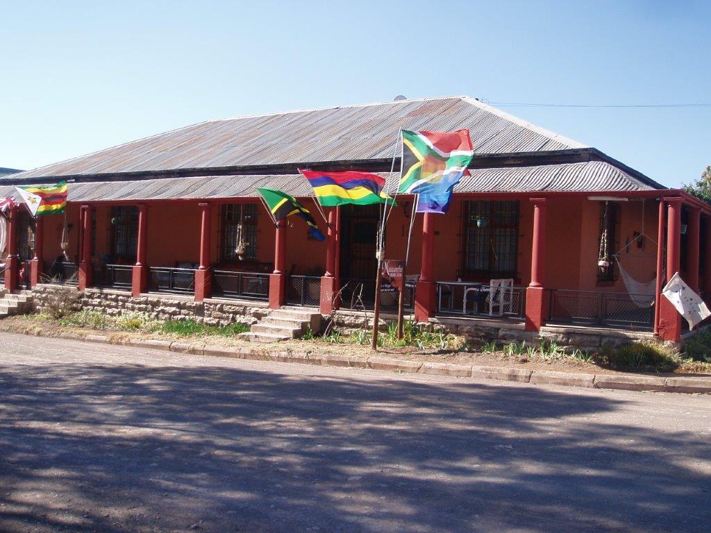 Mautanrho Guest House