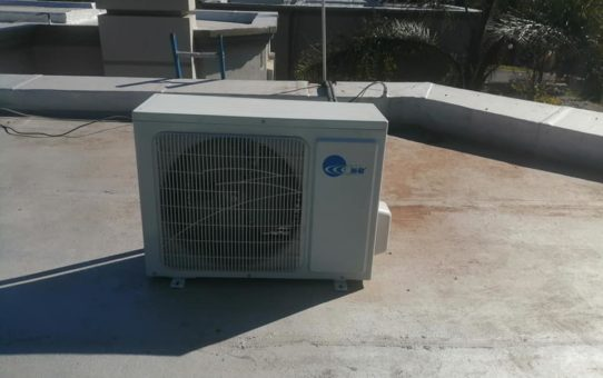 Air Conditioning Services at Gauteng Aircon.