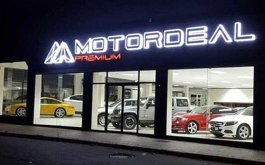 Motordeal Premium