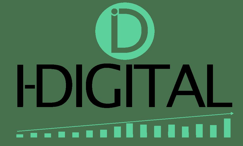 Final logo Clear I Digital