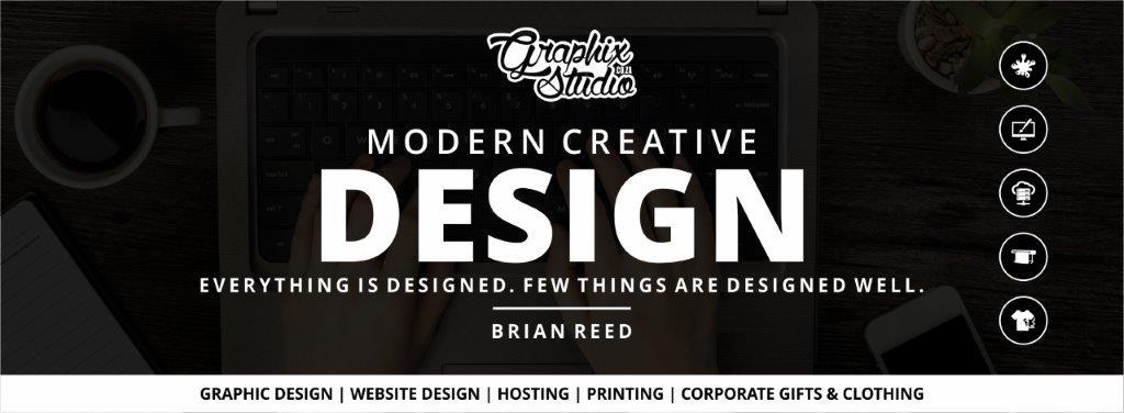 Graphix Studio Email Signature Design 2