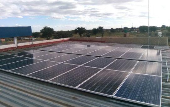 TBV Solar