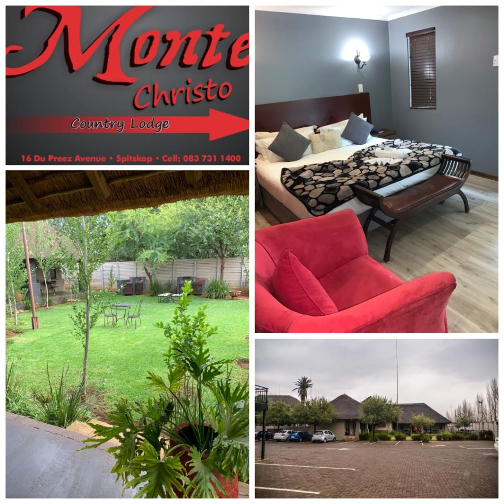 Monte Christo Country Lodge 2