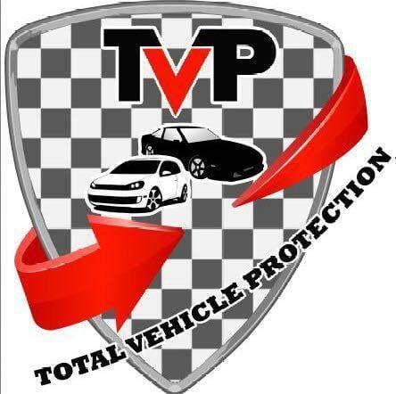 TVP badge
