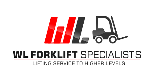 WL Forklift Specialists Logo small