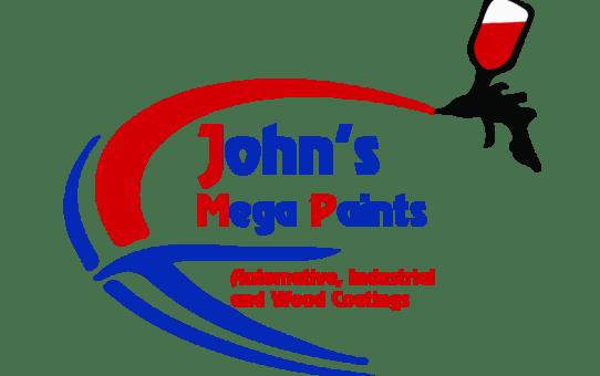 Johns Mega Paints