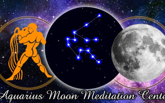 Aquarius Moon Astrology and Psychic