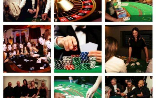 Fun Casino - Gaming Events