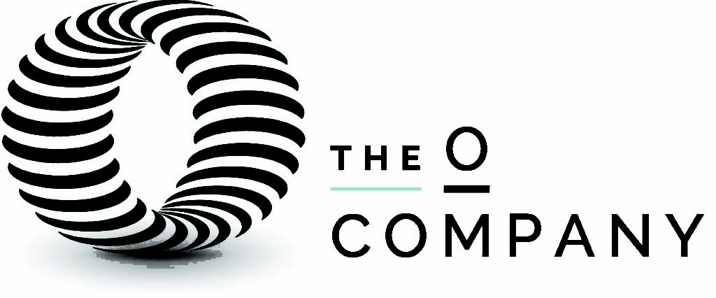 Logo duck egg The O Company