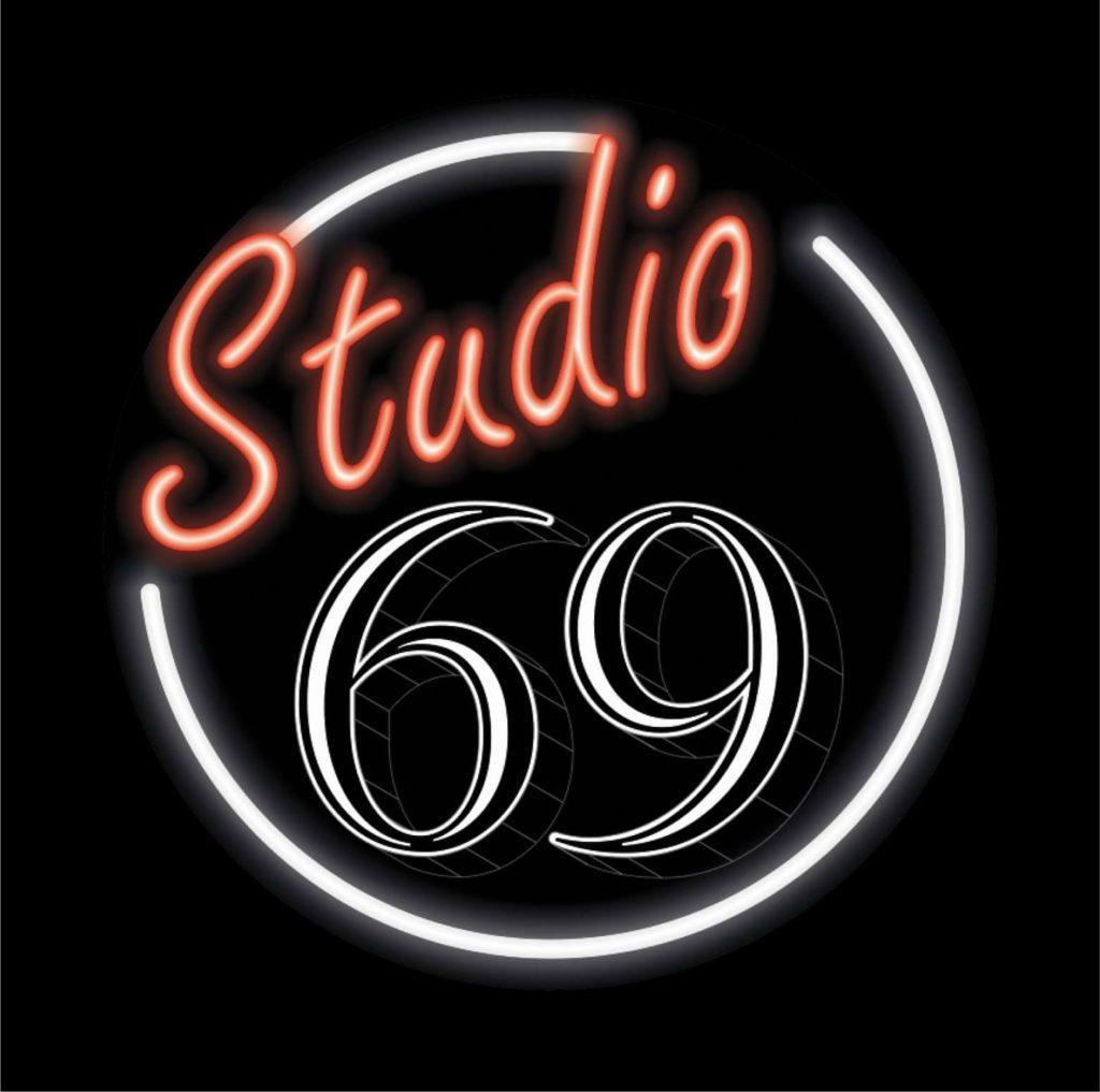 Studio69 Logo