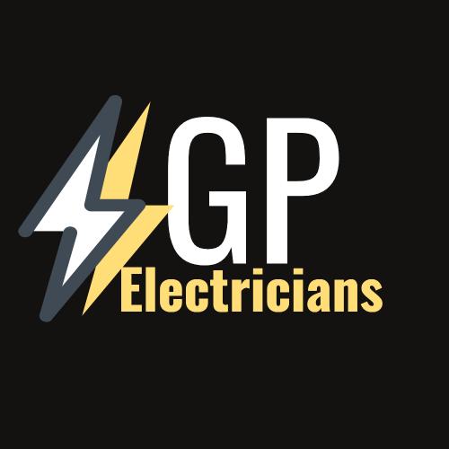 Logo GP Electricians Roodepoort