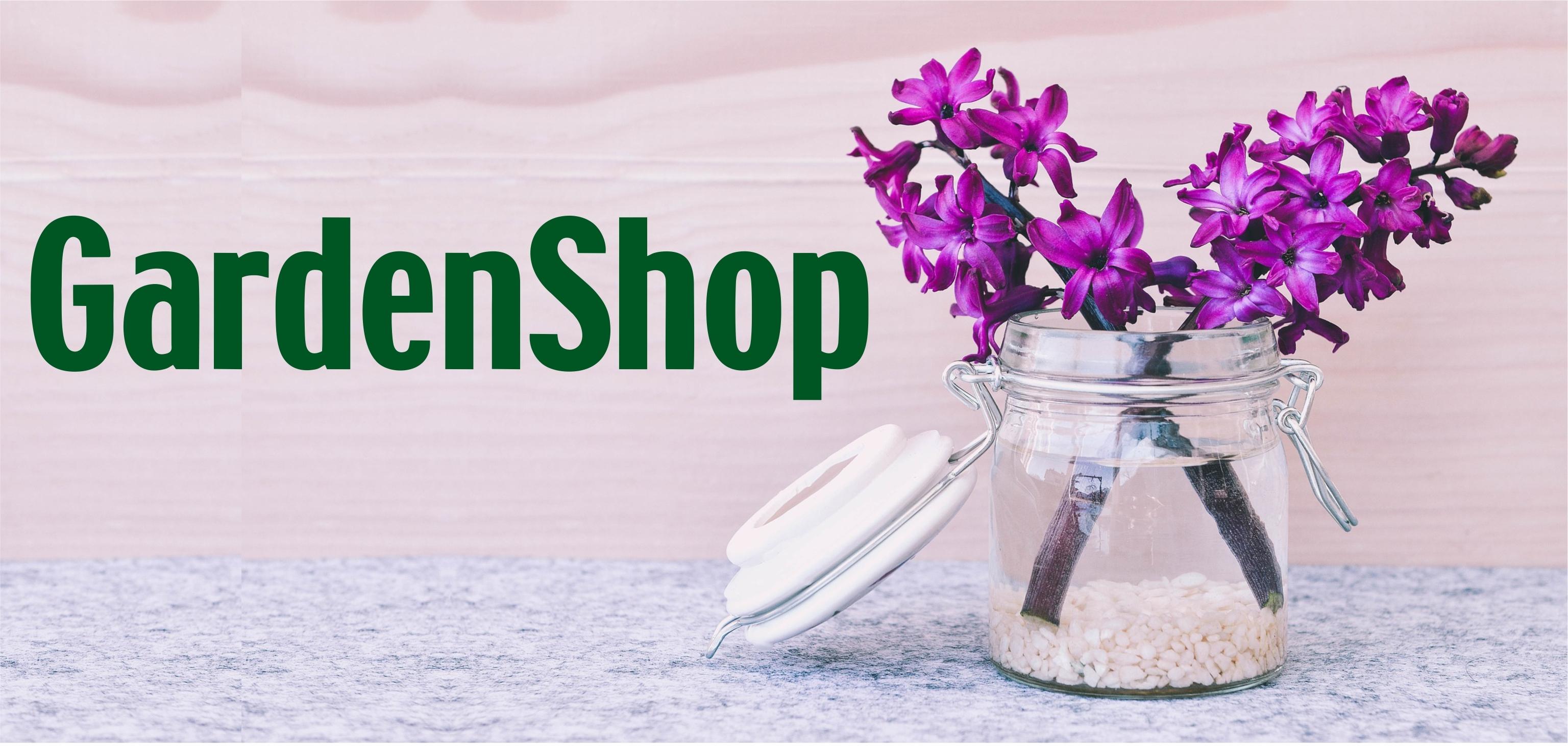 GardenShop Profile Image