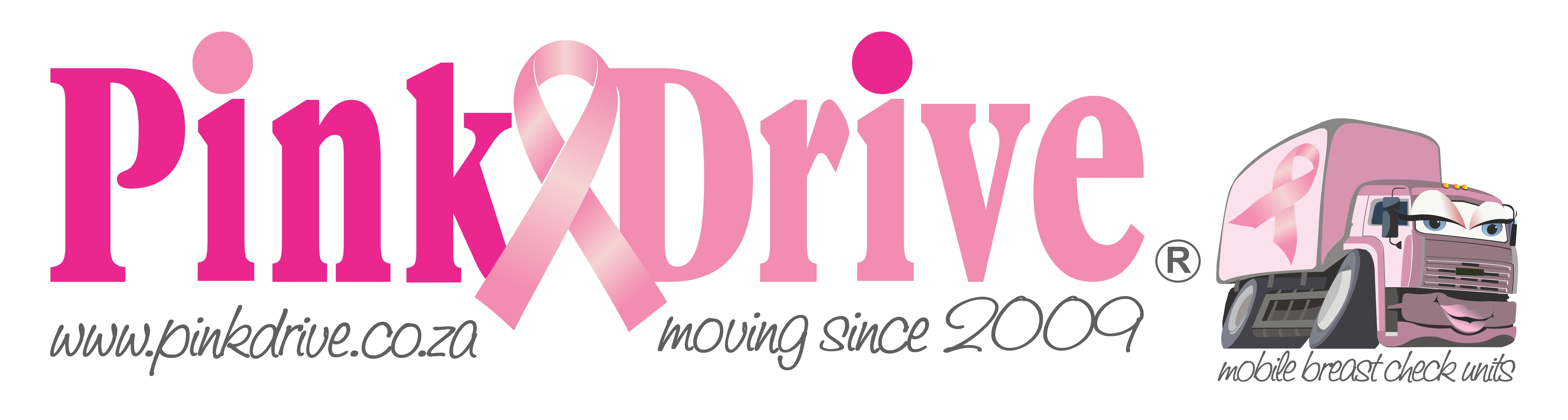 PinkDrive – Full Logo – Normal