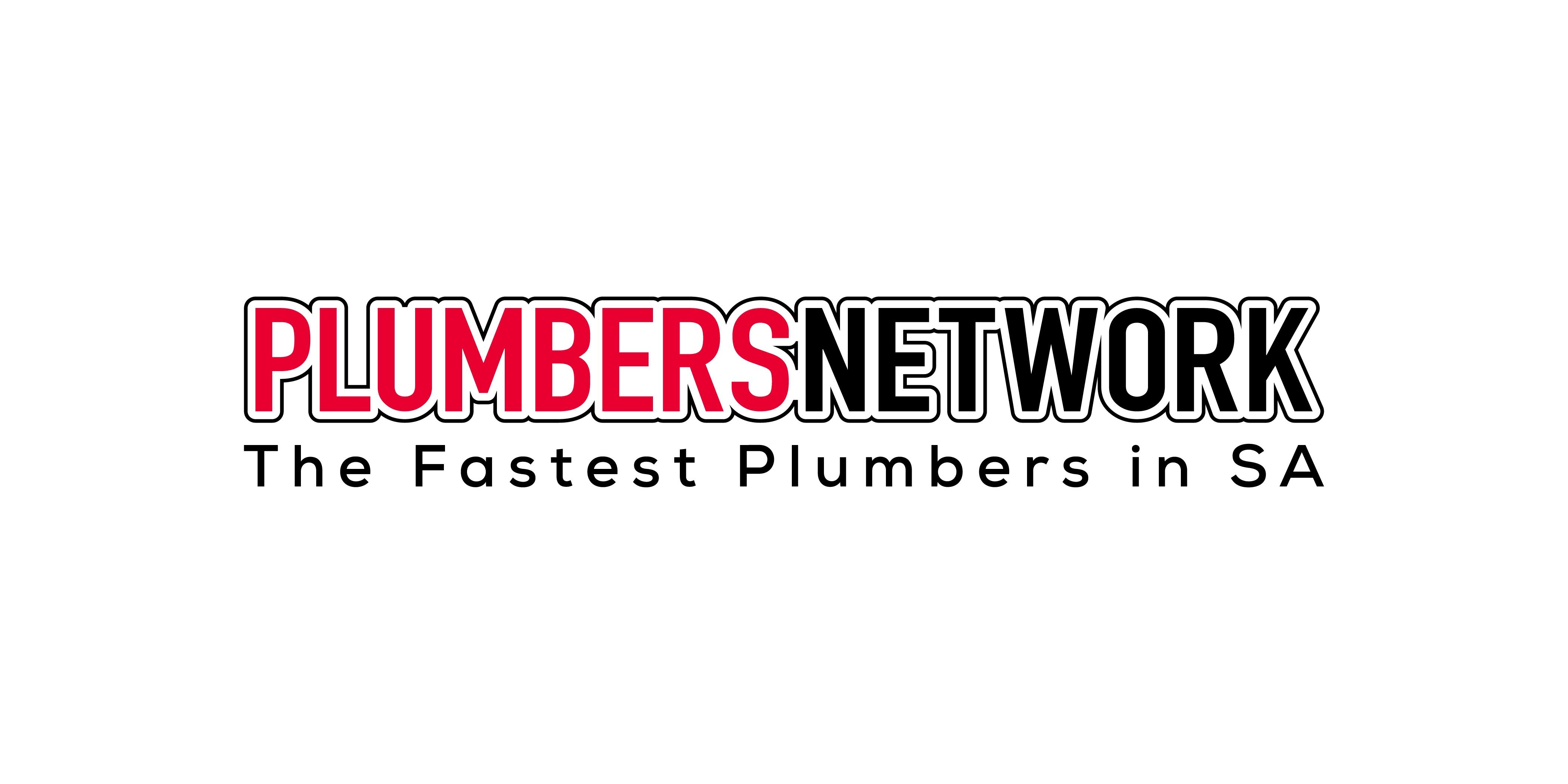 Plumbers Network Logo