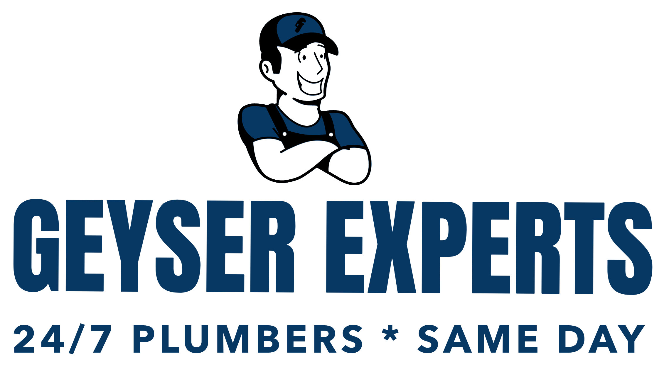 Geyser Experts Geyser Experts Logo Square Light BG