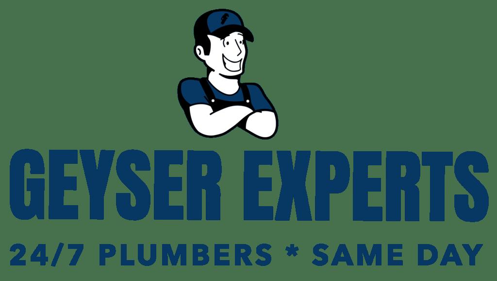 Geyser Experts Geyser Experts Logo Square Light BG