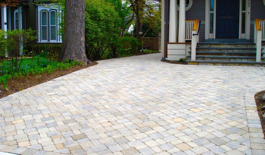 Paving Pros – Brick paving