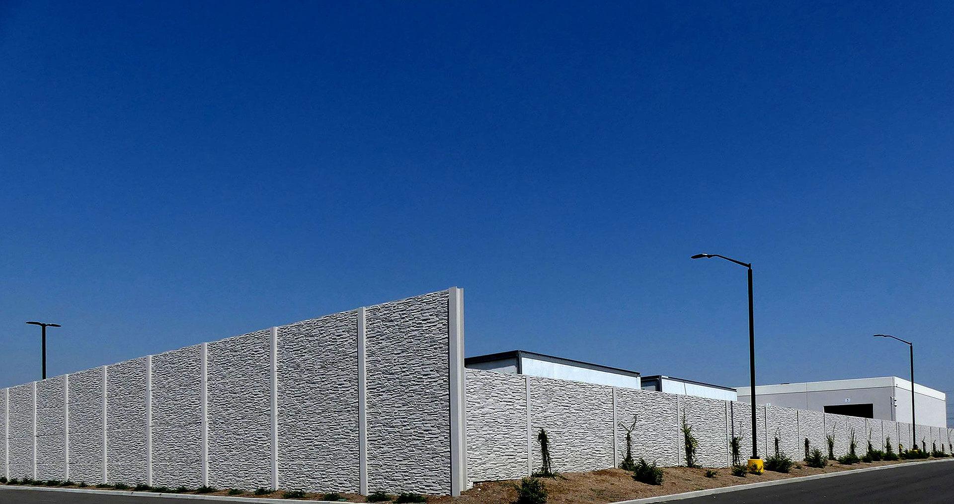 Precast Walling Pros – concrete wall panels- precast
