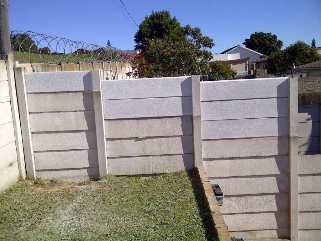 Precast Walling Pros – precast wall extension